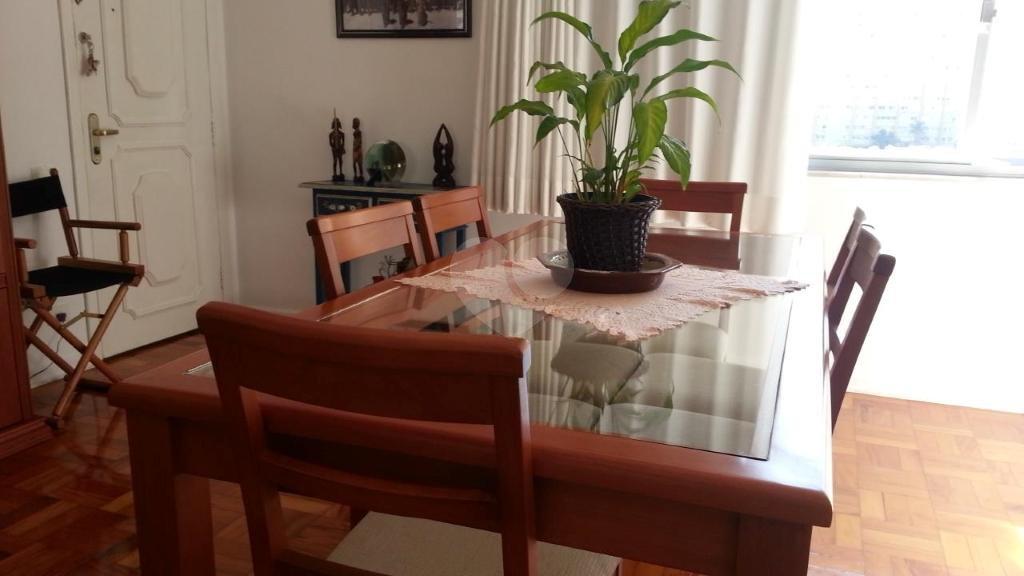 Venda Apartamento São Paulo Vila Mariana REO154210 5