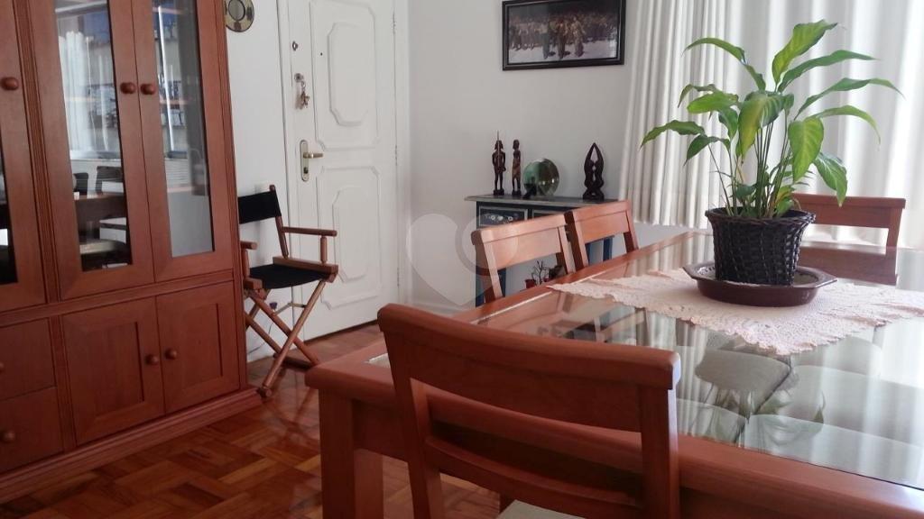 Venda Apartamento São Paulo Vila Mariana REO154210 4