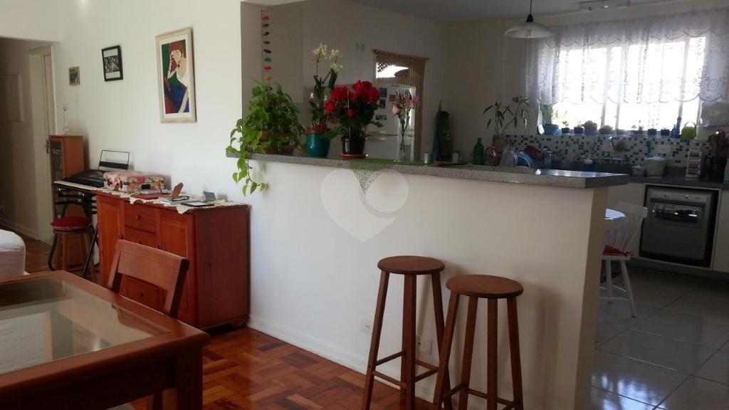Venda Apartamento São Paulo Vila Mariana REO154210 6