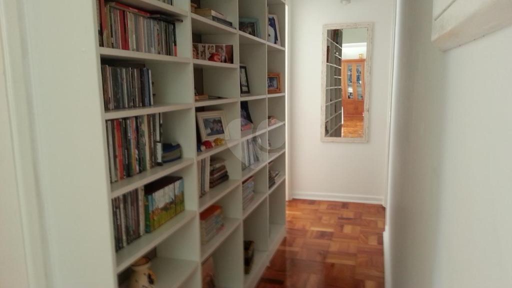 Venda Apartamento São Paulo Vila Mariana REO154210 10