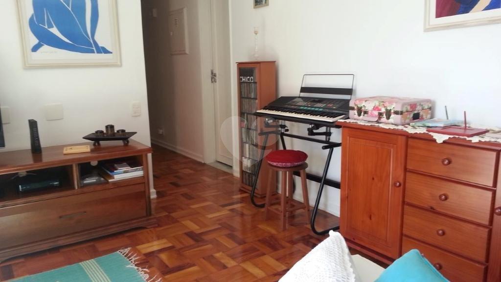 Venda Apartamento São Paulo Vila Mariana REO154210 3