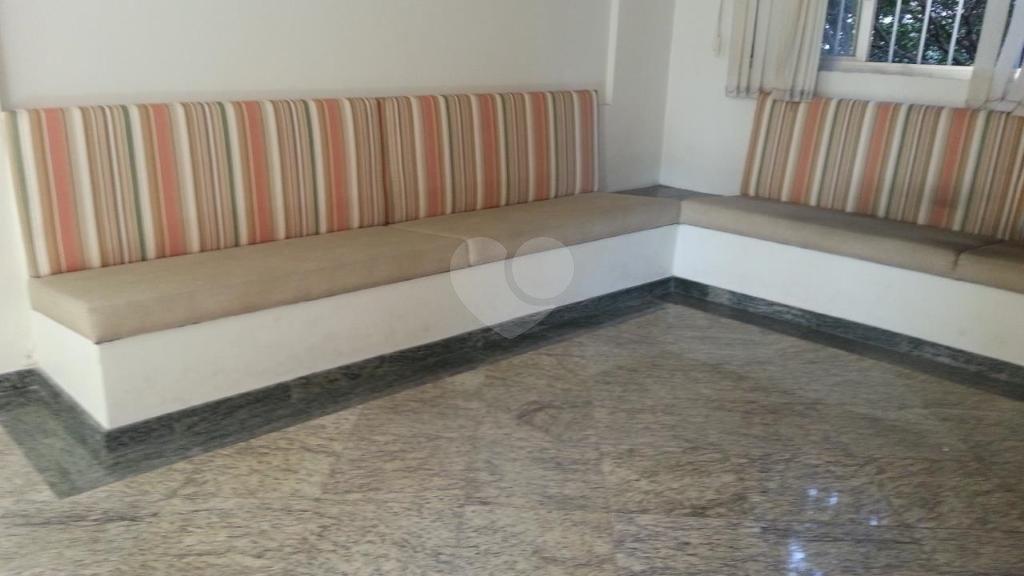 Venda Apartamento São Paulo Vila Mariana REO154210 22