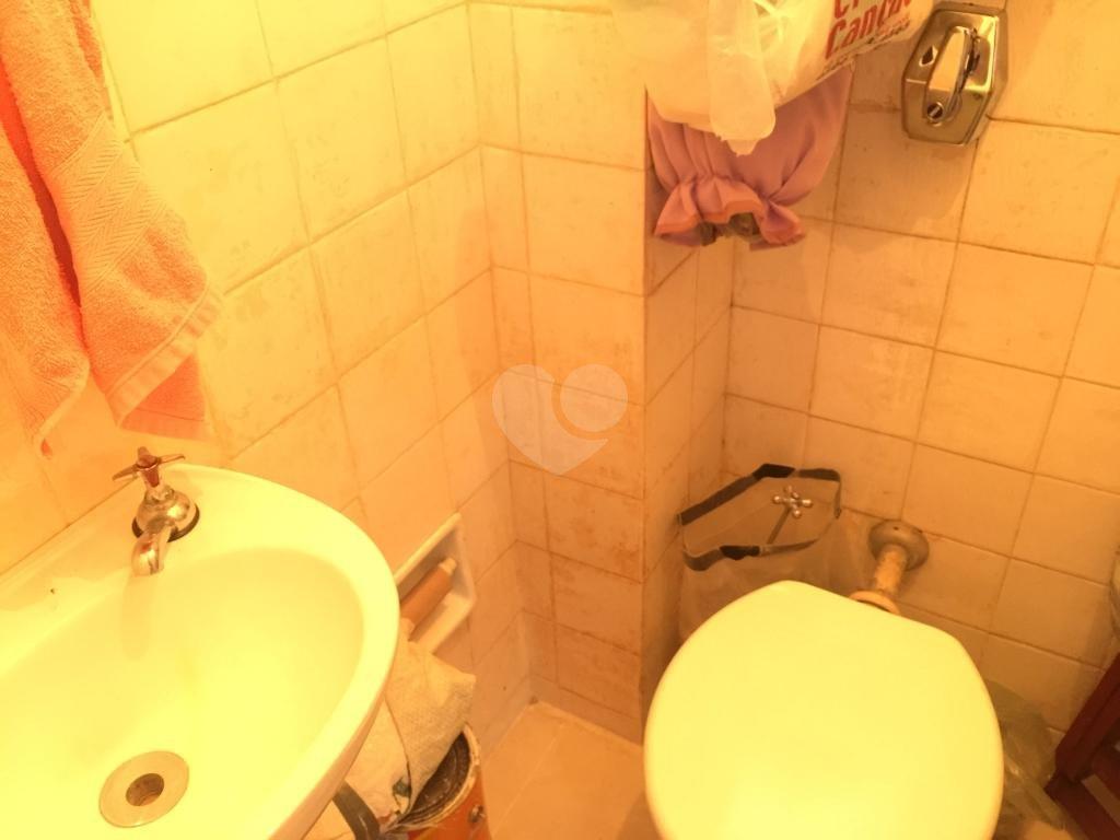 Venda Apartamento São Paulo Pinheiros REO154644 41