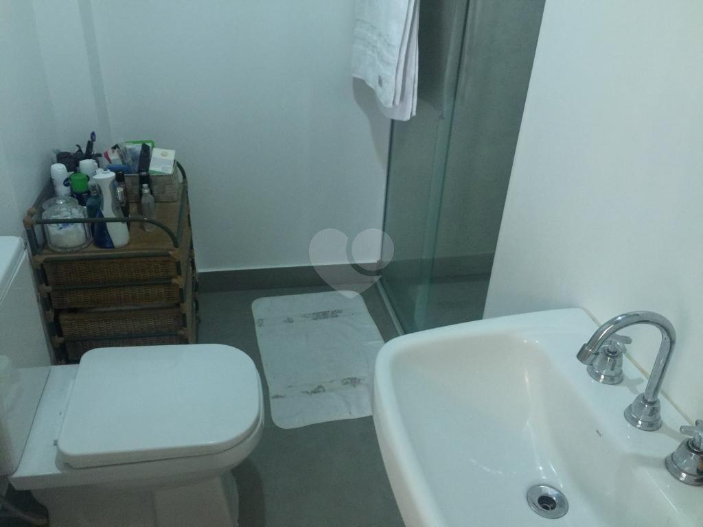 Venda Apartamento São Paulo Pinheiros REO154644 10