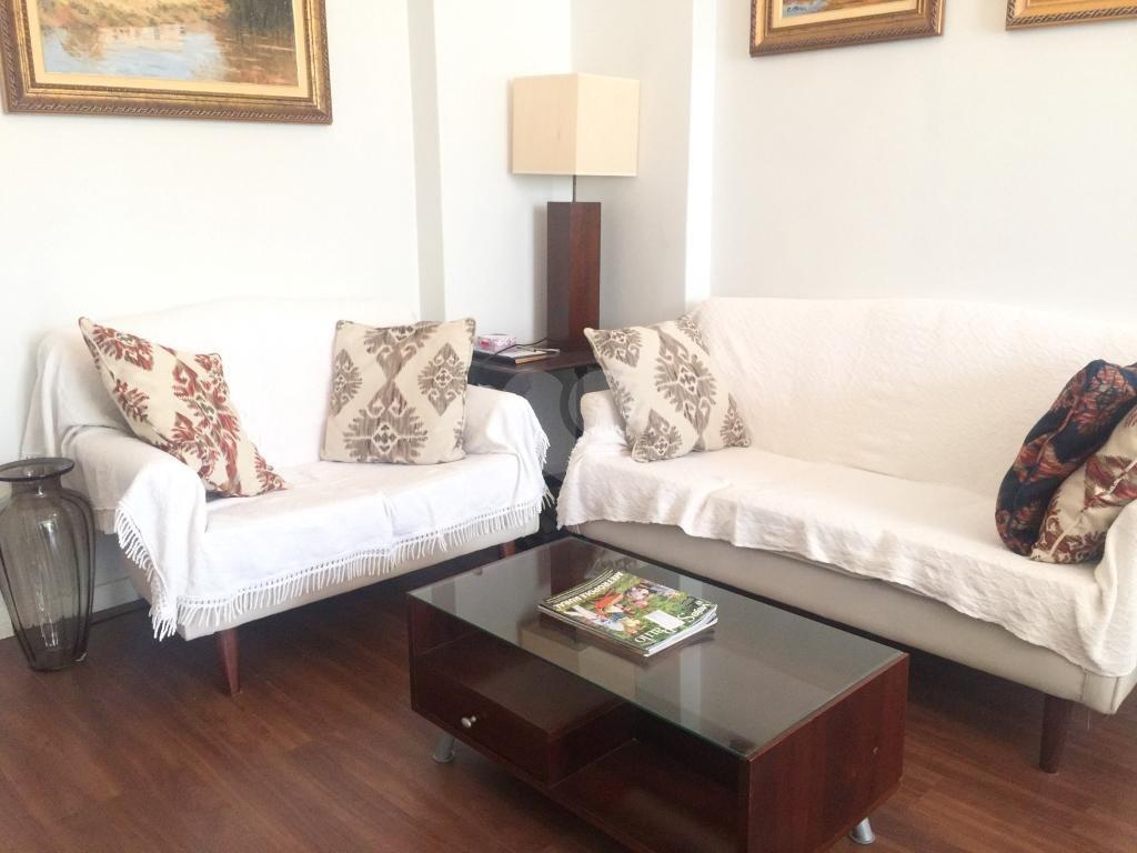 Venda Apartamento São Paulo Pinheiros REO154644 8