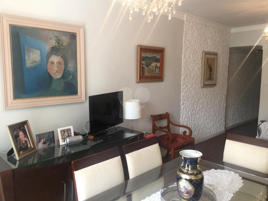 Venda Apartamento São Paulo Pinheiros REO154644 7