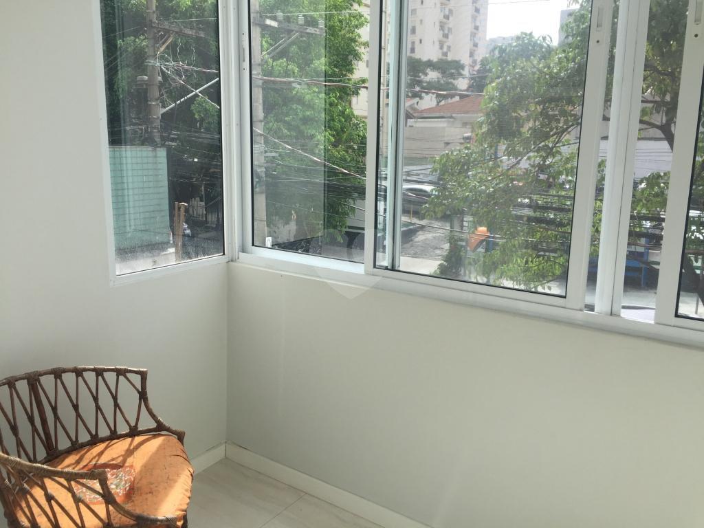 Venda Apartamento São Paulo Pinheiros REO154644 3
