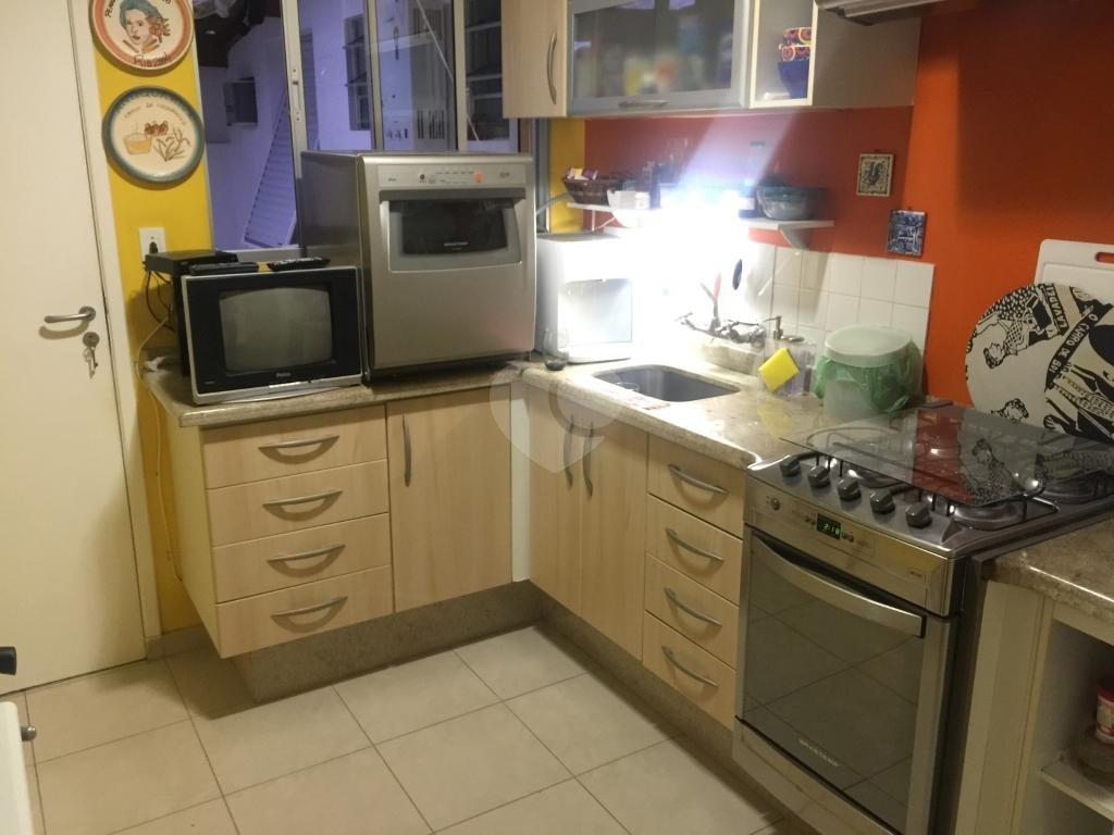 Venda Apartamento São Paulo Pinheiros REO154644 28