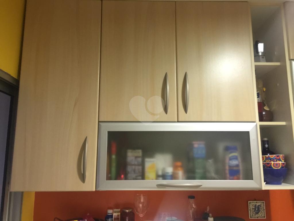 Venda Apartamento São Paulo Pinheiros REO154644 33