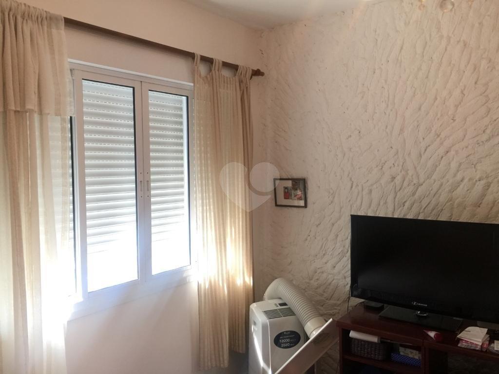 Venda Apartamento São Paulo Pinheiros REO154644 22