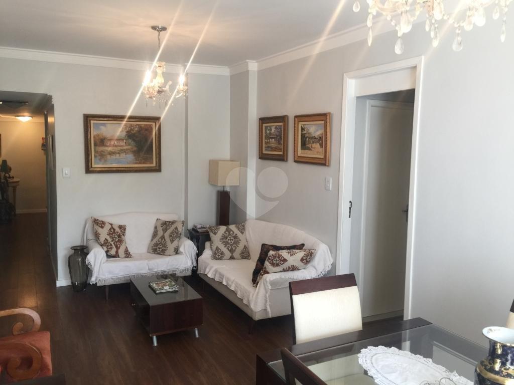 Venda Apartamento São Paulo Pinheiros REO154644 4