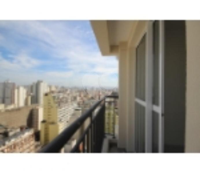Venda Apartamento São Paulo Santa Efigênia REO154759 1
