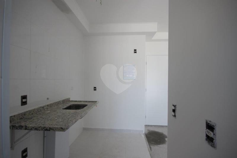 Venda Apartamento São Paulo Santa Efigênia REO154759 5