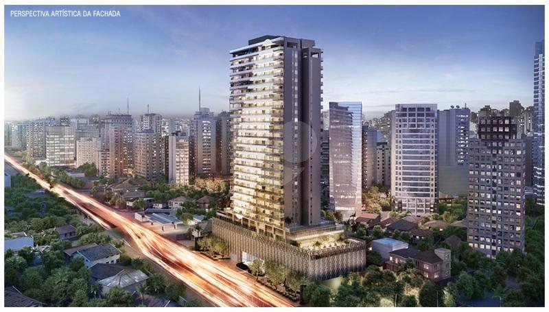 Venda Apartamento São Paulo Pinheiros REO155132 23