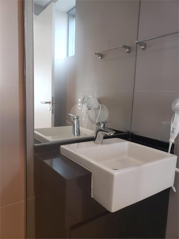 Venda Apartamento São Paulo Pinheiros REO155132 14