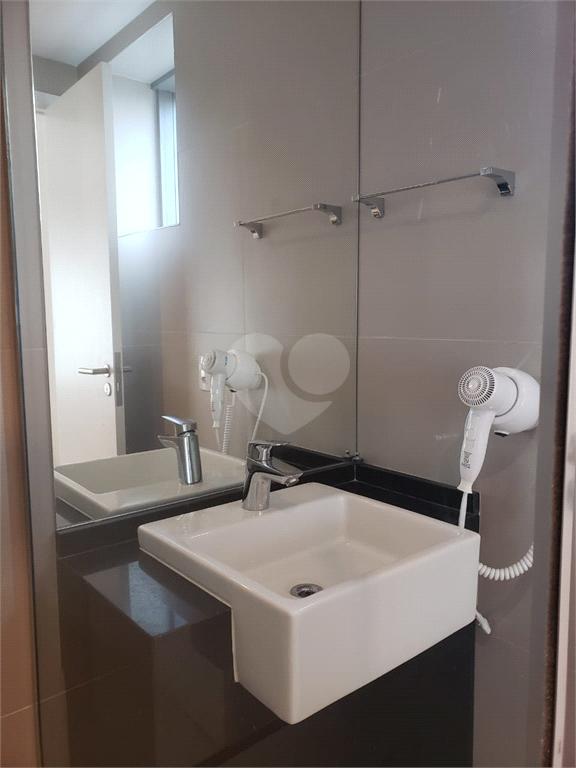 Venda Apartamento São Paulo Pinheiros REO155132 13