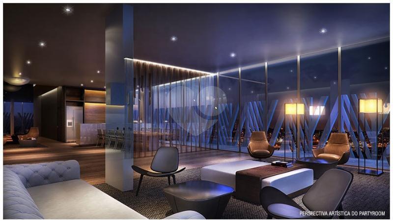 Venda Apartamento São Paulo Pinheiros REO155132 20