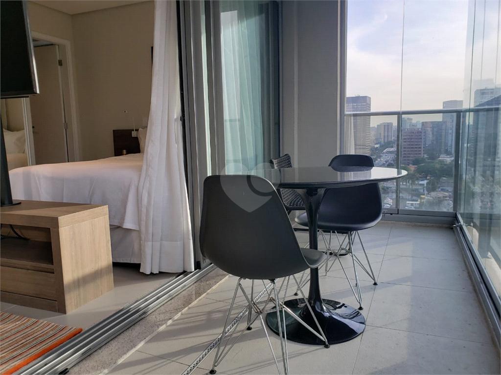 Venda Apartamento São Paulo Pinheiros REO155132 2