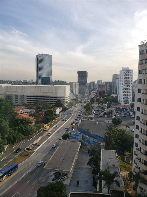 Venda Apartamento São Paulo Pinheiros REO155132 6