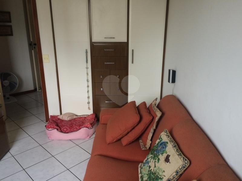 Venda Apartamento Vitória Praia Do Canto REO155268 5