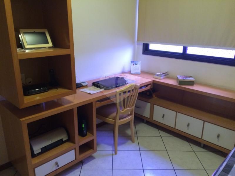 Venda Apartamento Vitória Praia Do Canto REO155268 8