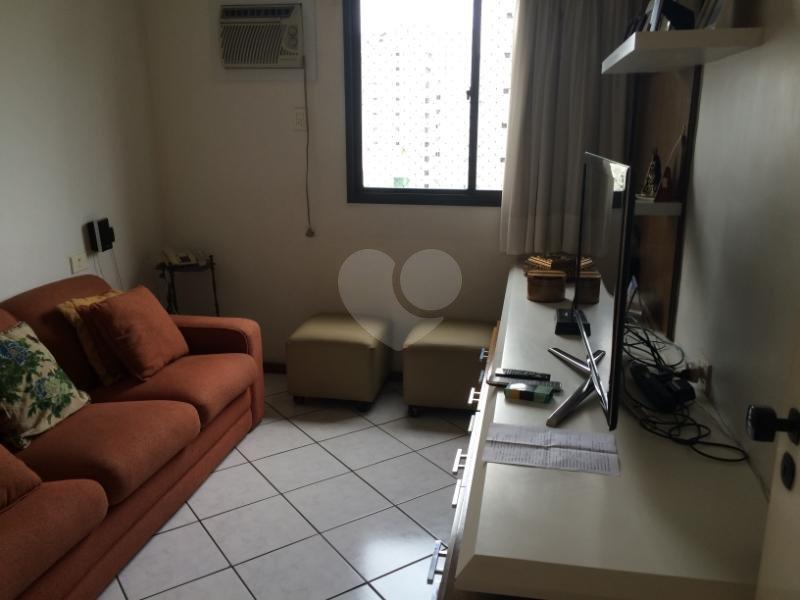 Venda Apartamento Vitória Praia Do Canto REO155268 6