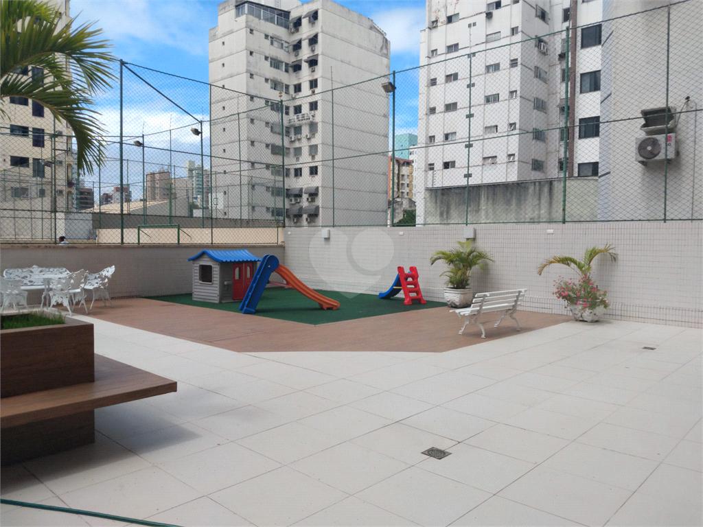 Venda Apartamento Vitória Praia Do Canto REO155268 28