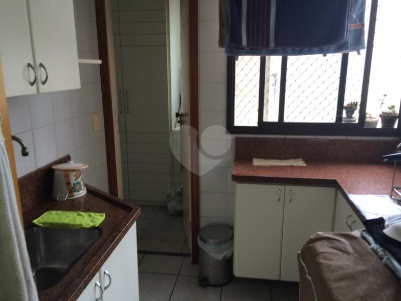 Venda Apartamento Vitória Praia Do Canto REO155268 23
