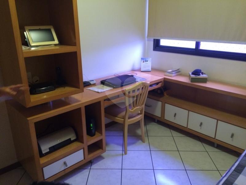 Venda Apartamento Vitória Praia Do Canto REO155268 7