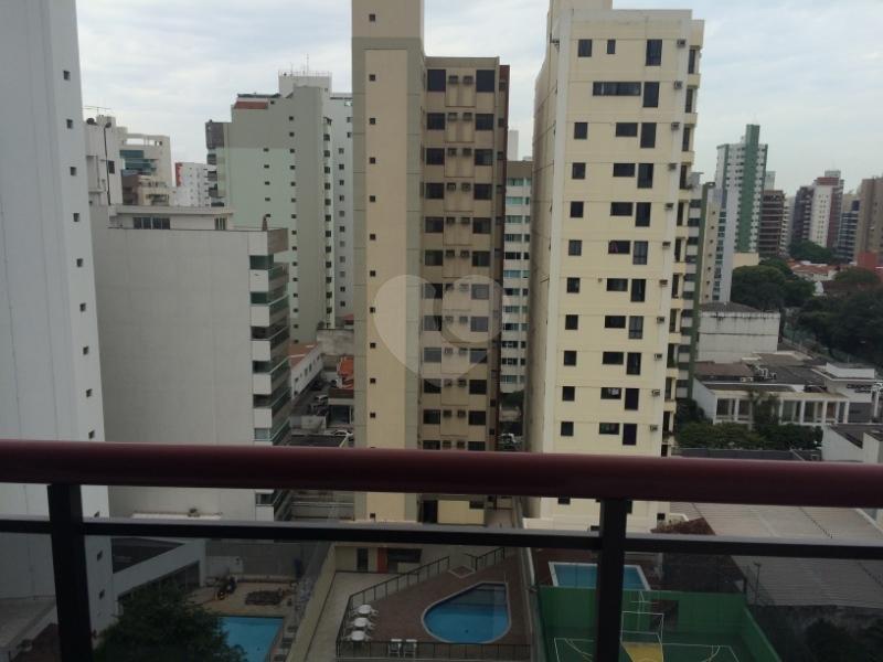 Venda Apartamento Vitória Praia Do Canto REO155268 12