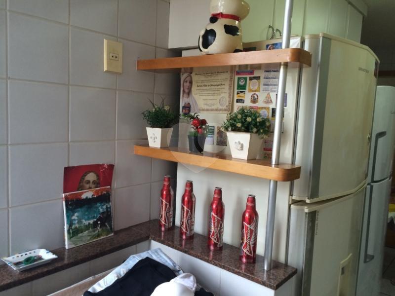 Venda Apartamento Vitória Praia Do Canto REO155268 16