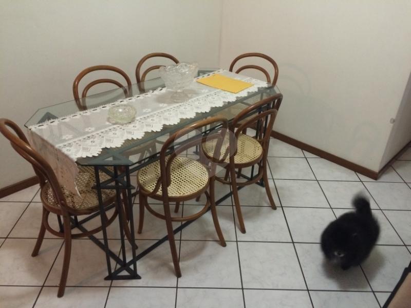 Venda Apartamento Vitória Praia Do Canto REO155268 4