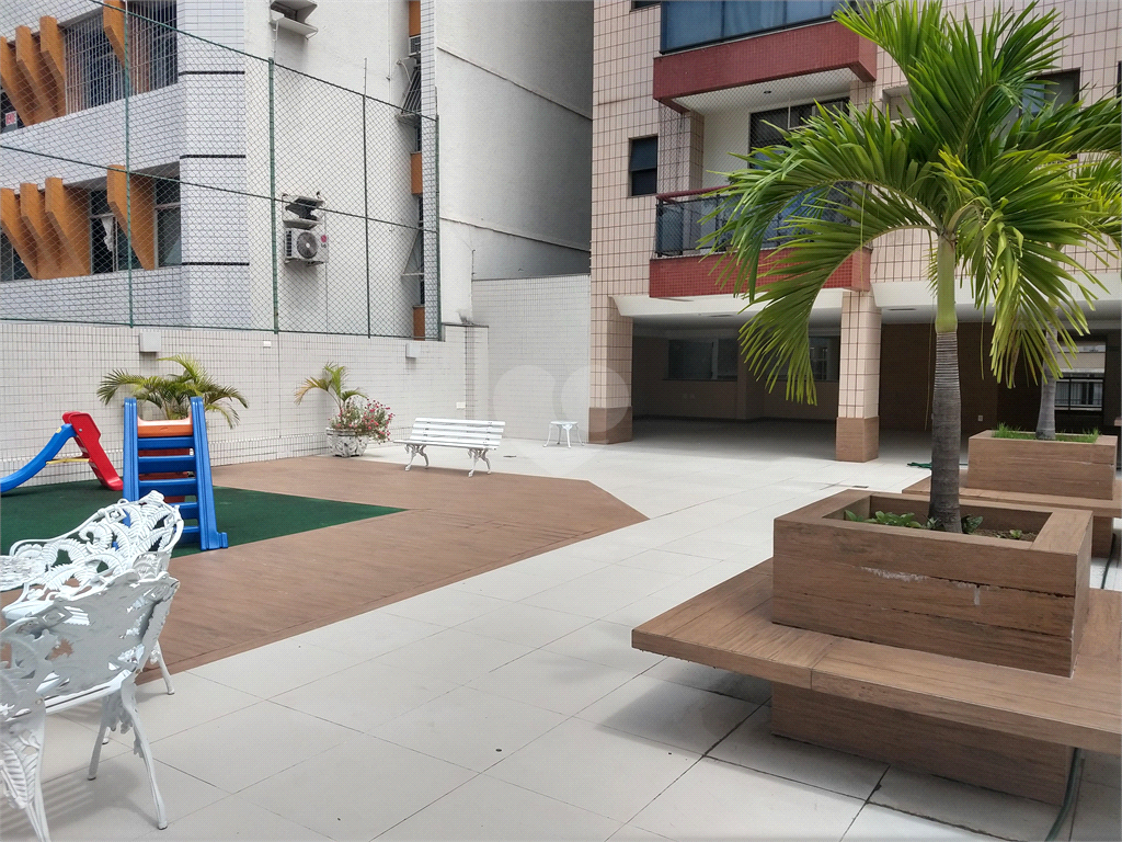 Venda Apartamento Vitória Praia Do Canto REO155268 30