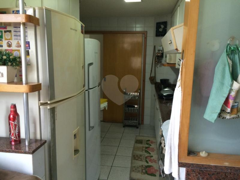 Venda Apartamento Vitória Praia Do Canto REO155268 18