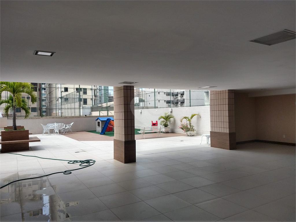 Venda Apartamento Vitória Praia Do Canto REO155268 26