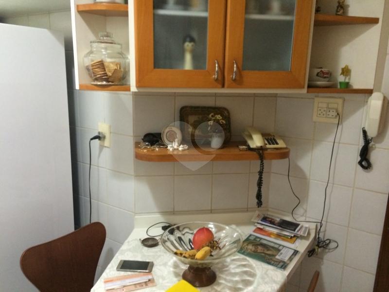 Venda Apartamento Vitória Praia Do Canto REO155268 19