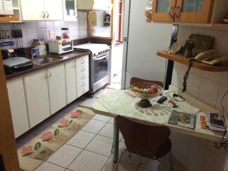 Venda Apartamento Vitória Praia Do Canto REO155268 14