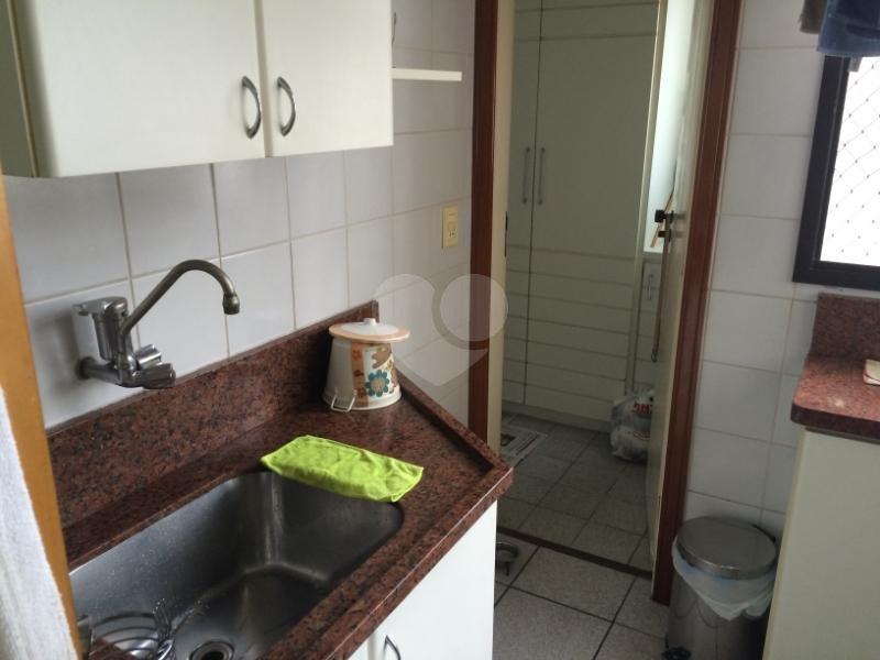 Venda Apartamento Vitória Praia Do Canto REO155268 22