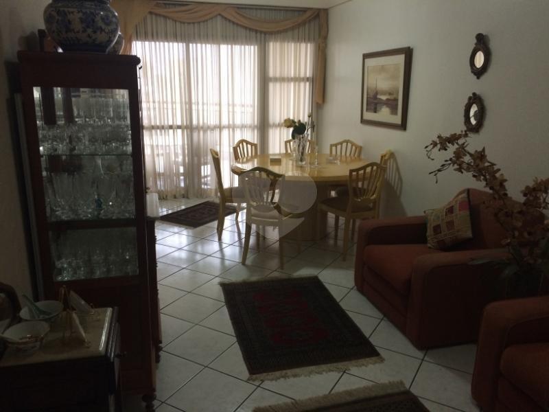 Venda Apartamento Vitória Praia Do Canto REO155268 3