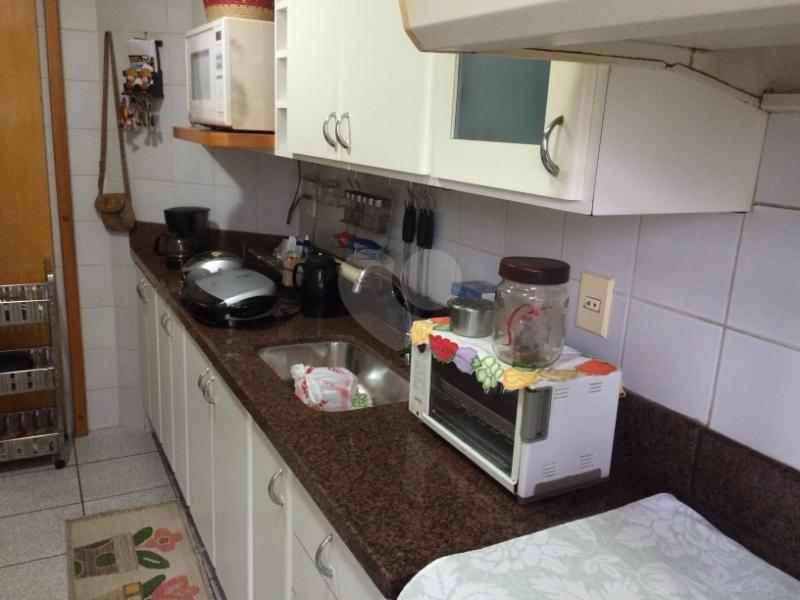 Venda Apartamento Vitória Praia Do Canto REO155268 20