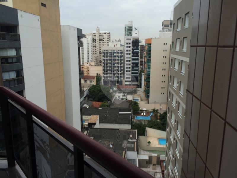Venda Apartamento Vitória Praia Do Canto REO155268 2