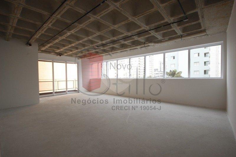Aluguel Salas São Paulo Pinheiros REO156146 2