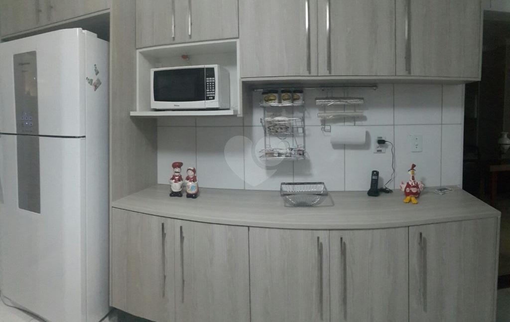 Venda Sobrado São Paulo Vila Califórnia REO156309 9