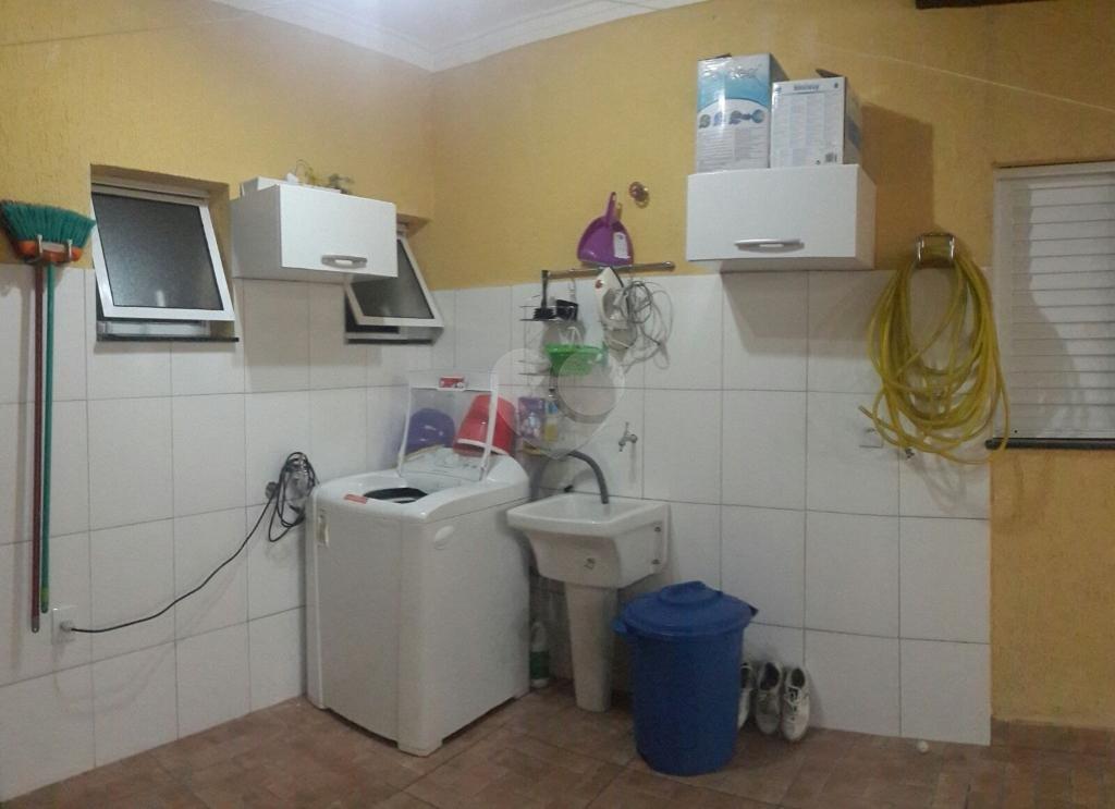 Venda Sobrado São Paulo Vila Califórnia REO156309 12