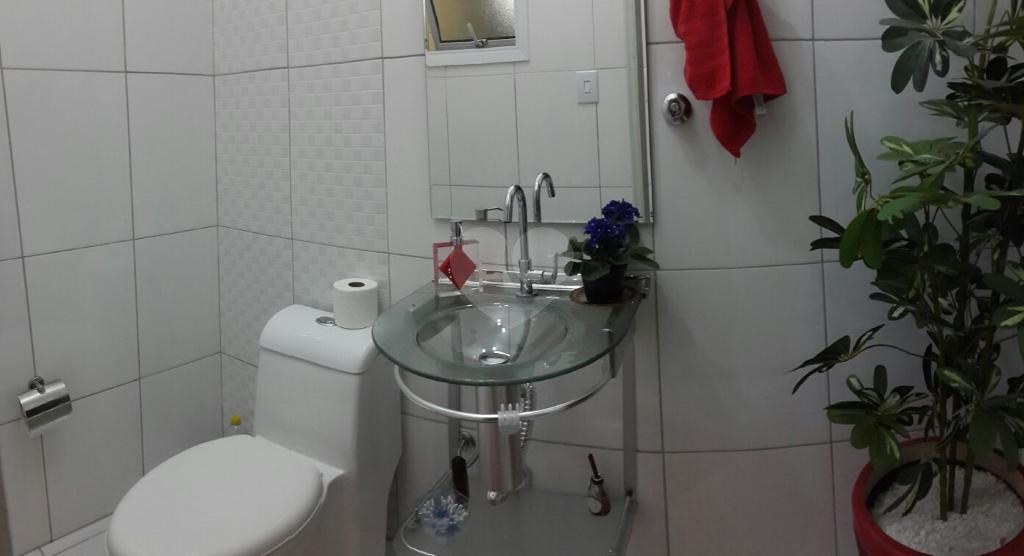 Venda Sobrado São Paulo Vila Califórnia REO156309 14