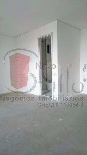 Venda Apartamento São Paulo Jardim Aeroporto REO156611 2