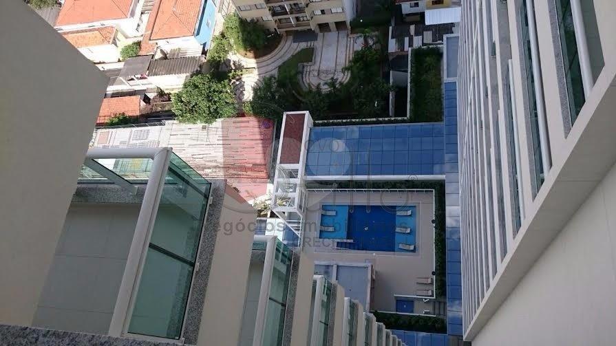 Venda Apartamento São Paulo Jardim Aeroporto REO156611 5