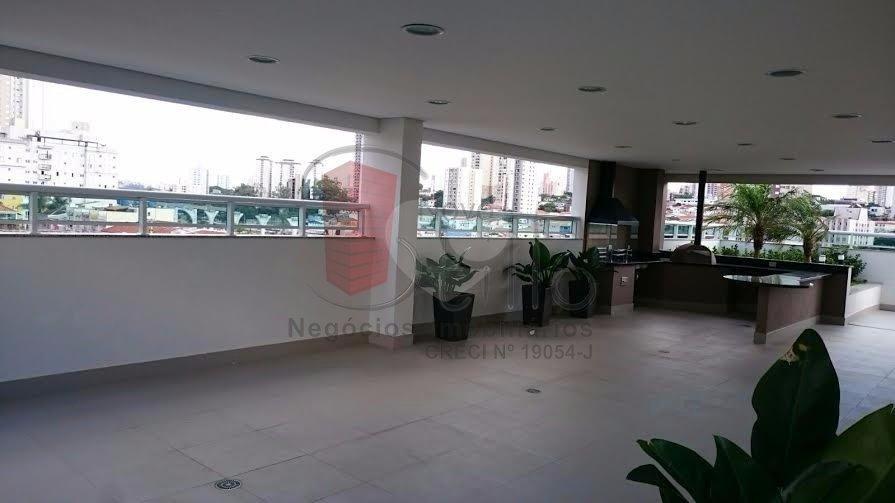 Venda Apartamento São Paulo Jardim Aeroporto REO156611 10