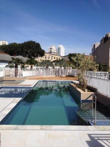 Venda Apartamento São Paulo Vila Bertioga REO157045 7