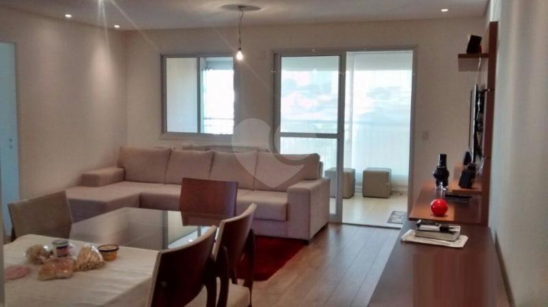 Venda Apartamento São Paulo Vila Bertioga REO157045 4